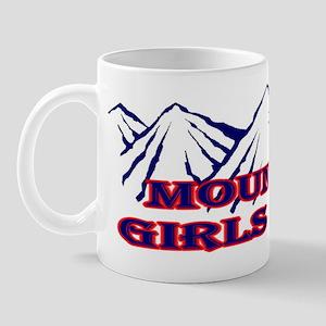 Mountain girls rock II Mug