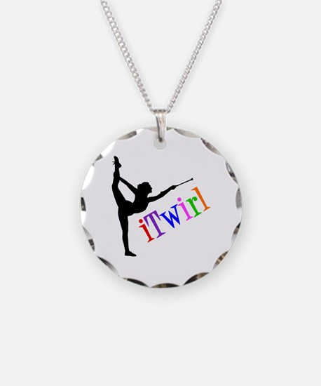 iTWIRL Necklace