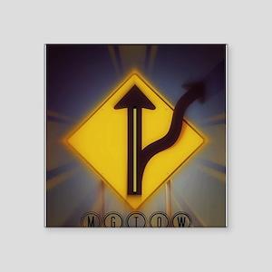 MGTOW Logo-5 Sticker
