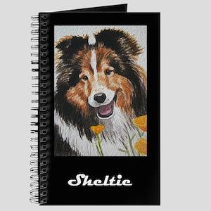 Happy Sheltie Journal