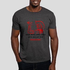 Macarena Dark T-Shirt
