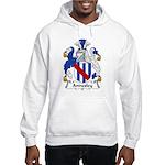 Annesley Family Crest Hooded Sweatshirt