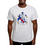 Annesley Family Crest Light T-Shirt