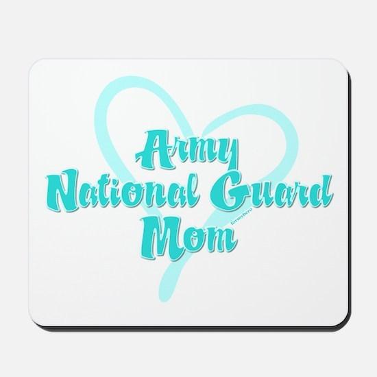 ARNG Mom Mousepad