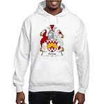 Amos Family Crest Hooded Sweatshirt