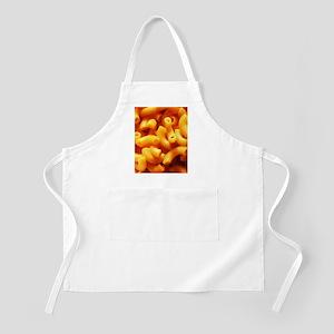 macaroni cheese Apron