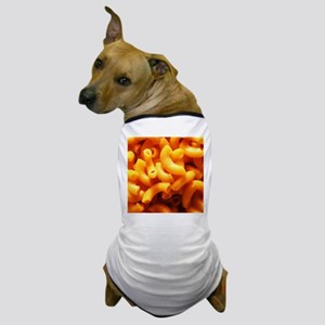 macaroni cheese Dog T-Shirt