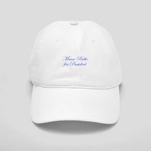 Marco Rubio for President-Edw blue 470 Baseball Ca