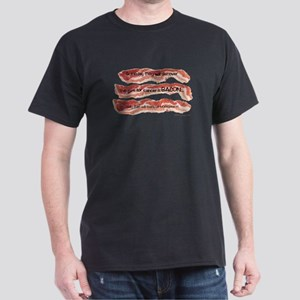 BaconWear Dark T-Shirt