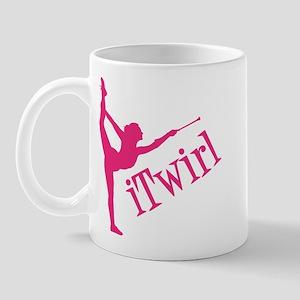 iTWIRL Mug