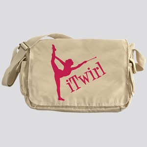 iTWIRL Messenger Bag