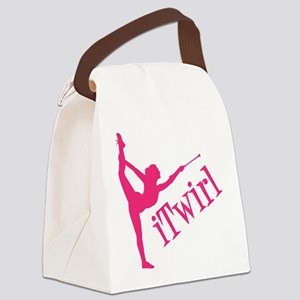 iTWIRL Canvas Lunch Bag