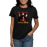 Jesus S(l)aves Girl's T-Shirt