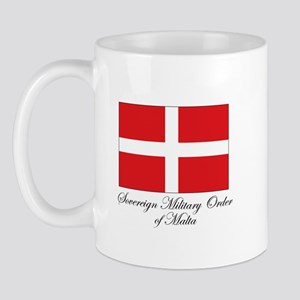 Sovereign Military Order of M Mug