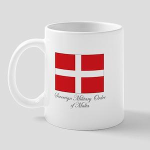 Sovereign Military Order of M Mug