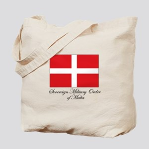 Sovereign Military Order of M Tote Bag