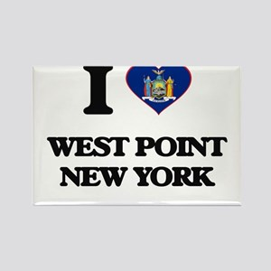 I love West Point New York Magnets