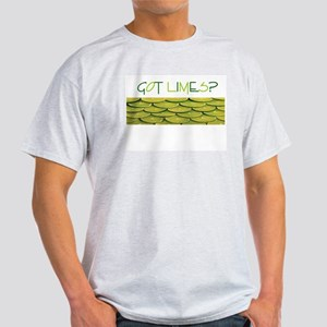 Got Limes? Light T-Shirt
