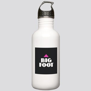 Bigfoot Stainless Water Bottle 1.0L