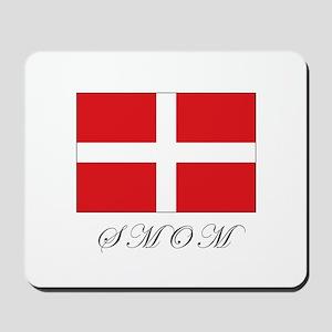 the Order - SMOM - Flag Mousepad