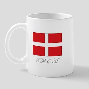 the Order - SMOM - Flag Mug
