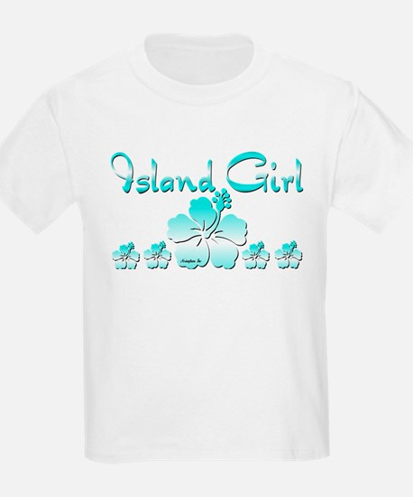 Island Girl II T-Shirt