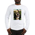 Mona's G-Shepherd Long Sleeve T-Shirt