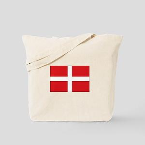 the Order - S.M.O.M. Flag Tote Bag