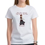 BRC One Tribe - Parvaneh Women's T-Shirt