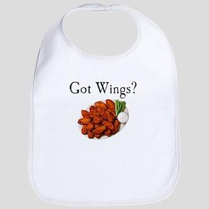 Wings Bib