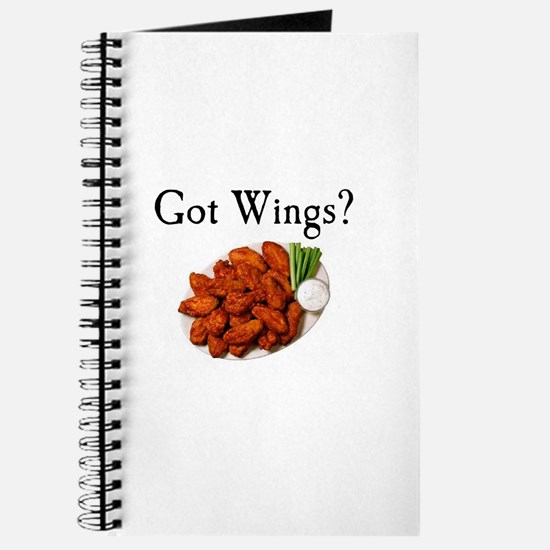 Wings Journal