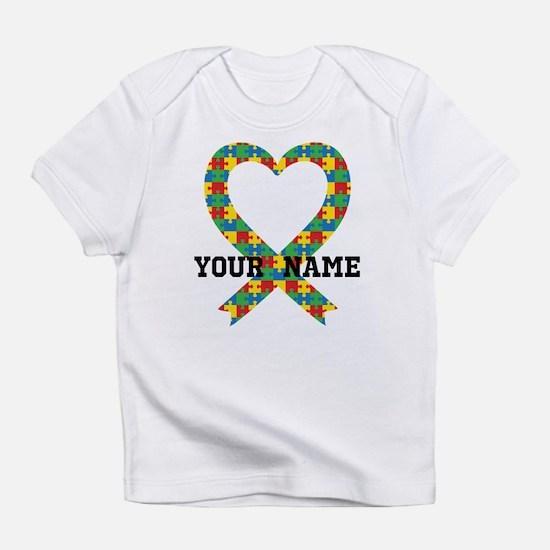 Personalized Autism Awareness T-Shirt