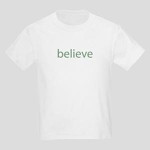 believe Kids Light T-Shirt