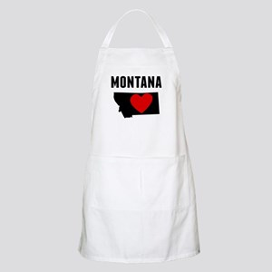 Montana Apron