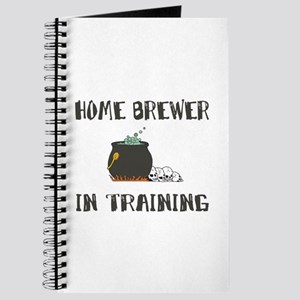 Home Brewing Humor Journal