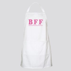 Best Friends Forever BFF BBQ Apron