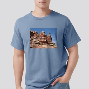 Near Dead Horse Point State Park, Utah, US T-Shirt