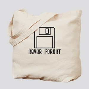 'Never Forget' Tote Bag