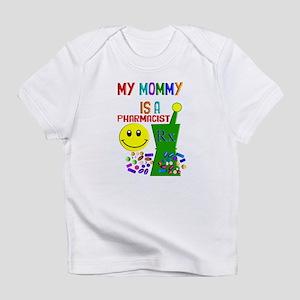 Pharmacist Mommy Infant T-Shirt
