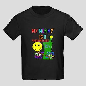 Pharmacist Mommy T-Shirt