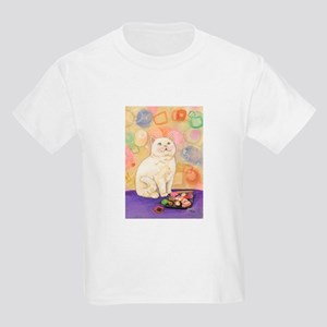 SushiCatInlOve8x10 T-Shirt
