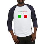 Yohablo/Baseball Jersey