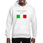 Yohablo/Hooded Sweatshirt