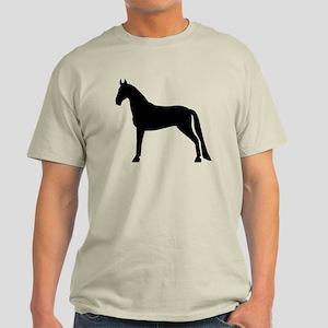 Tennessee Walking Horse Light T-Shirt