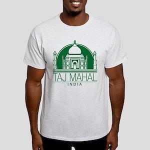 Taj Mahal India T-Shirt