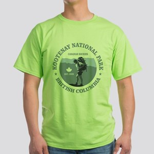 Kootenay National Park T-Shirt