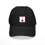 I speak japanase/Black Cap
