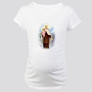 Mt Carmel Maternity T-Shirt