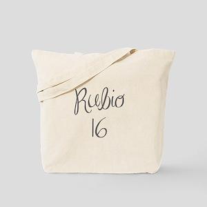 Rubio 16-MAS gray 400 Tote Bag