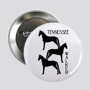 """Tennessee Walkers Trio 2.25"""" Button"""